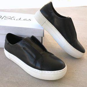 J/SLIDES Alara1 Platform Slip-On Sneaker, 6M
